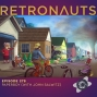 Artwork for Retronauts Episode 278: Paperboy (With John Salwitz)