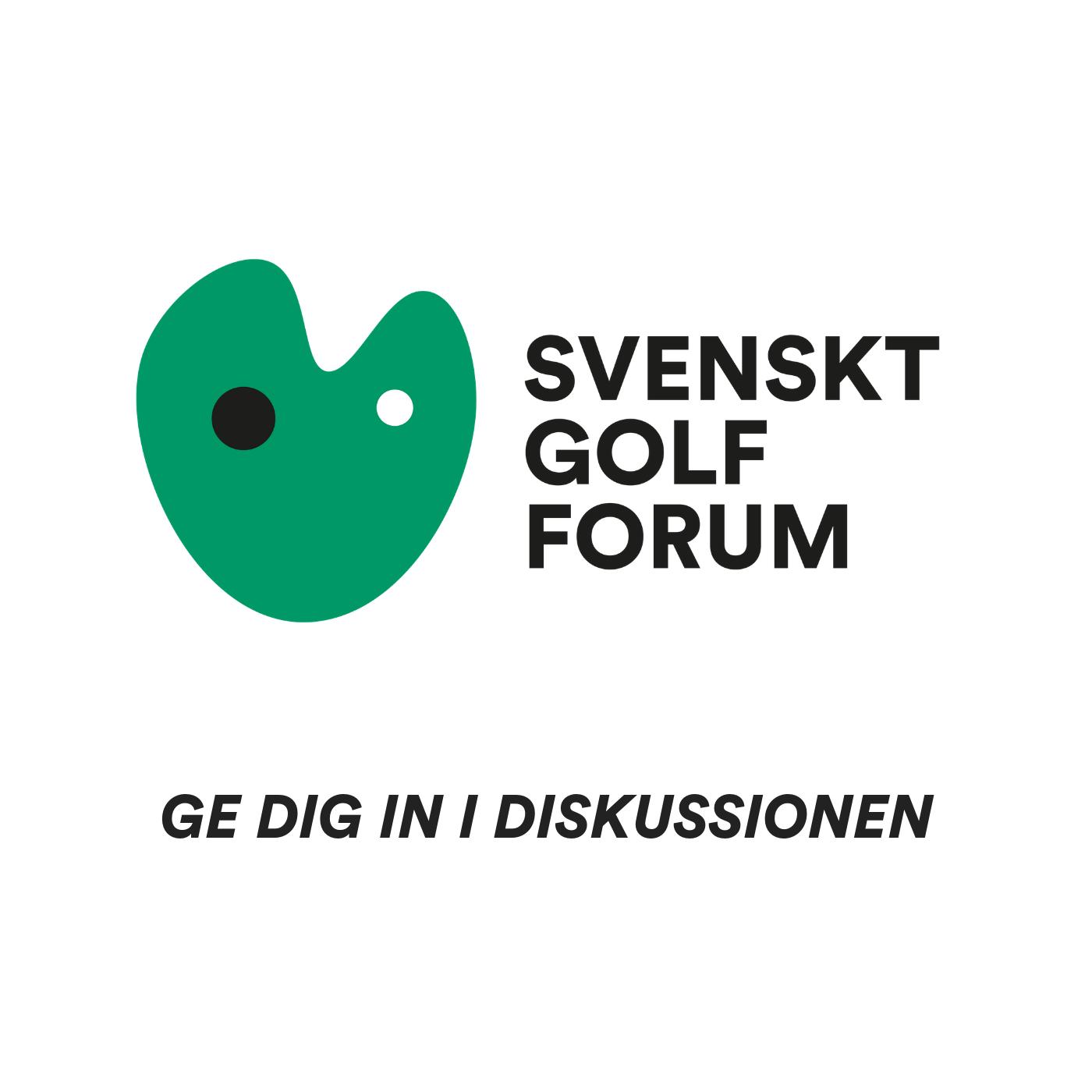 Svensktgolfforums podd