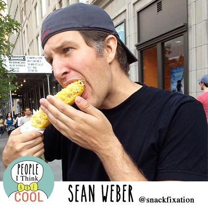 Ep. 27 Sean Weber