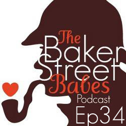 Episode 34: Fandom, Meetups & Fan Fiction