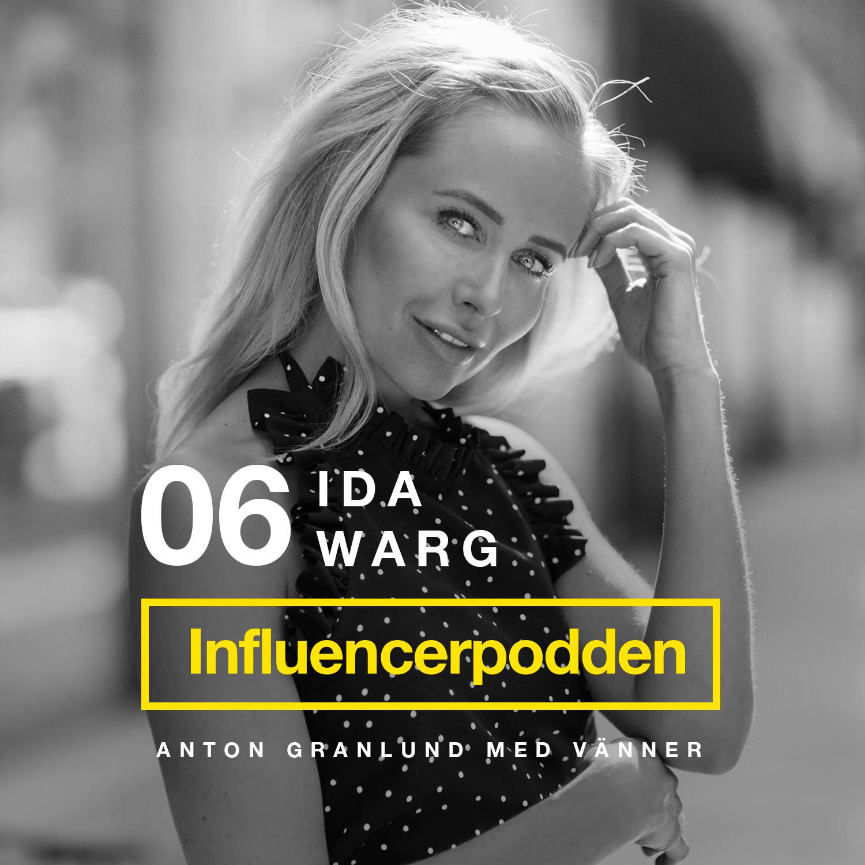 6. Ida Warg