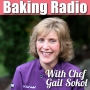 Artwork for Twelve Steps to Yeast Bread - Part 2. Baking Bread with Chef Gail Sokol