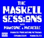 Artwork for The Maskell Sessions - Ep. 271 w/ Matt Marcone & Michelle
