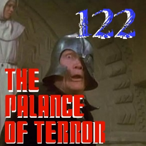Pharos Project 122: The Palance of Terror