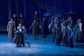 Romeo et Juliette Act 2 Finale
