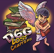 D6G Lost Chapters Book 84 Available