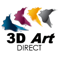 3D Art Direct Podcast Session 1 : Inspiration and Promotion for 3D Digital Artists in the Science Fiction and Fantasy Genres