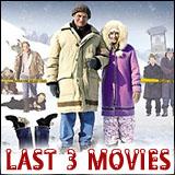 #76 - Last 3 Movies (July 2007)