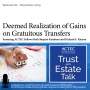Artwork for Deemed Realization of Gains on Gratuitous Transfers