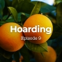 Artwork for 009 Hoarding: Genesis 8 and how to prepare for an uncertain future