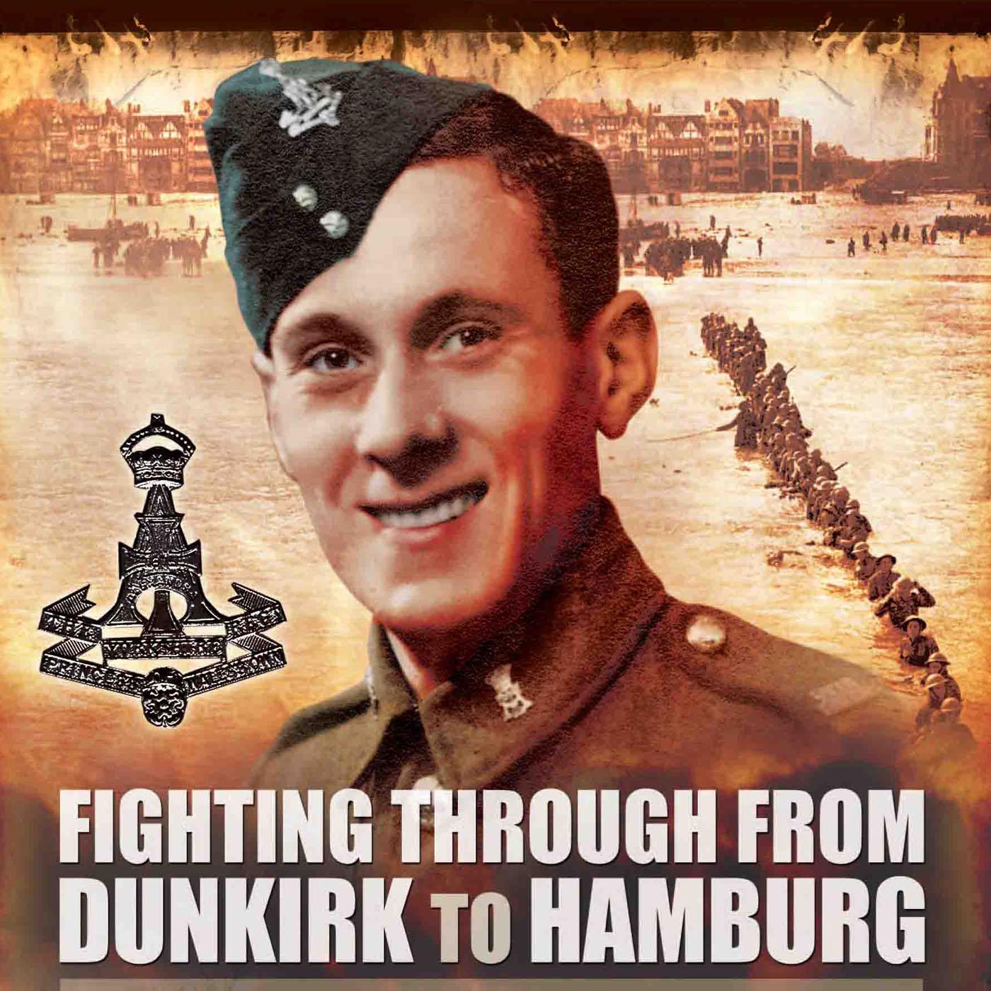 Artwork for 5 Claude Reynolds - WW2 Lancaster veteran interview 1