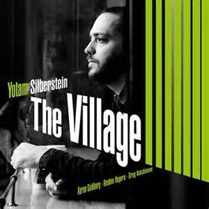 Podcast 558: A Conversation with Yotam Silberstein