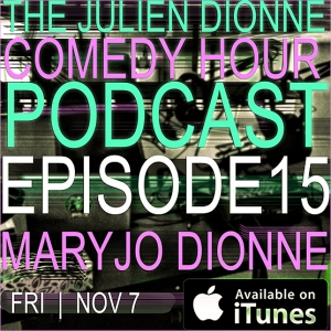 15- Mary Jo Dionne