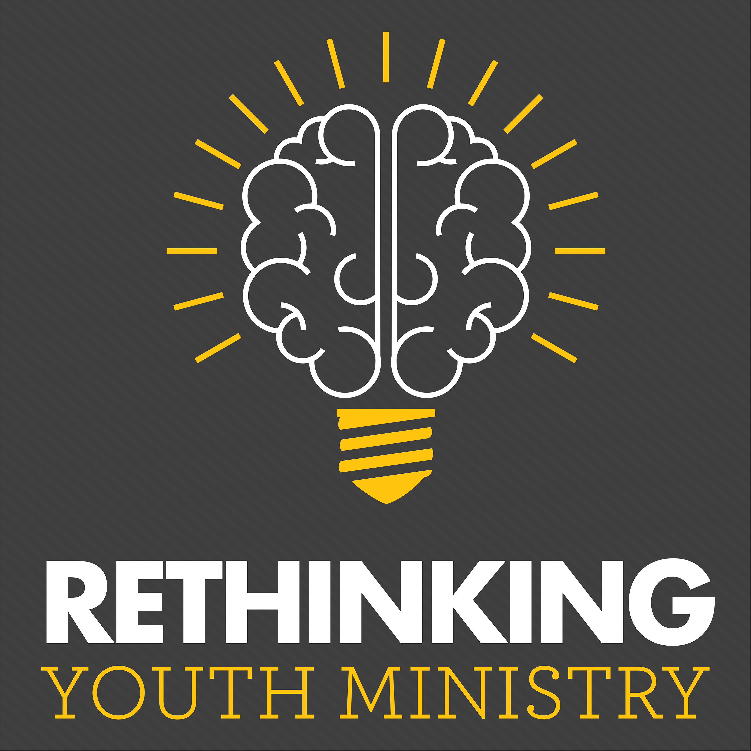 Rethinking Youth Ministry | A podcast for youth ministry