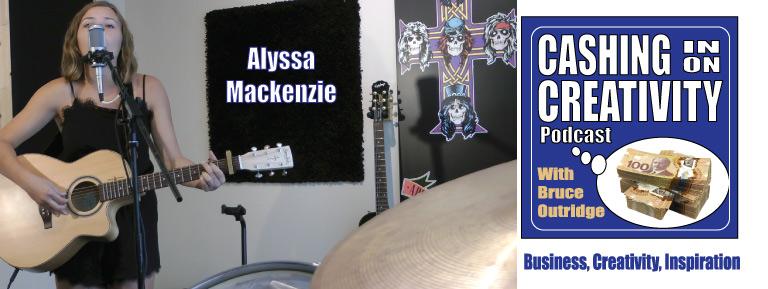 Alyssa Mackenzie