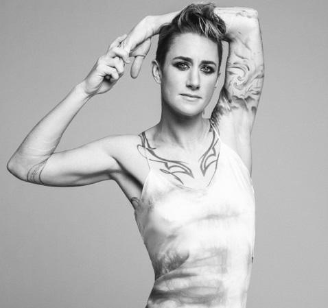 Rachel McBride Kona 1