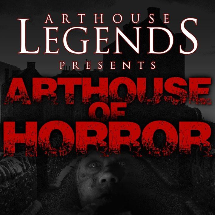 Artwork for Arthouse of Horror: Green Room