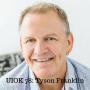 Artwork for UIOK 78: Tyson Franklin - sharing secrets