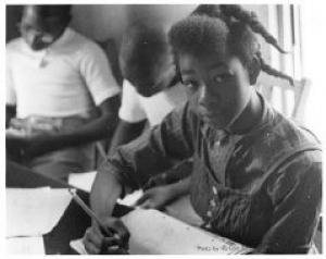 MSMo 404 Sandra Adickes - Freedom Summer: Curriculum