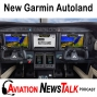 Artwork for 127 New Garmin G3000 Autoland for Cirrus SF50 Vision Jet and Piper M600