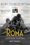 Artwork for Roma | Four Seasons of Film Podcast | Ep. 279