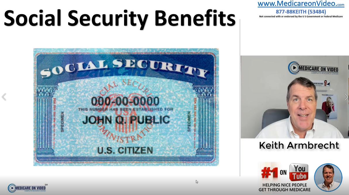Artwork for Social Security Benefits