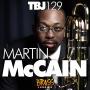 Artwork for TBJ129: Martin McCain on travel, creating new repertoire and BBQ