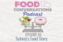 Artwork for Ep 26: Sydney's Food Story