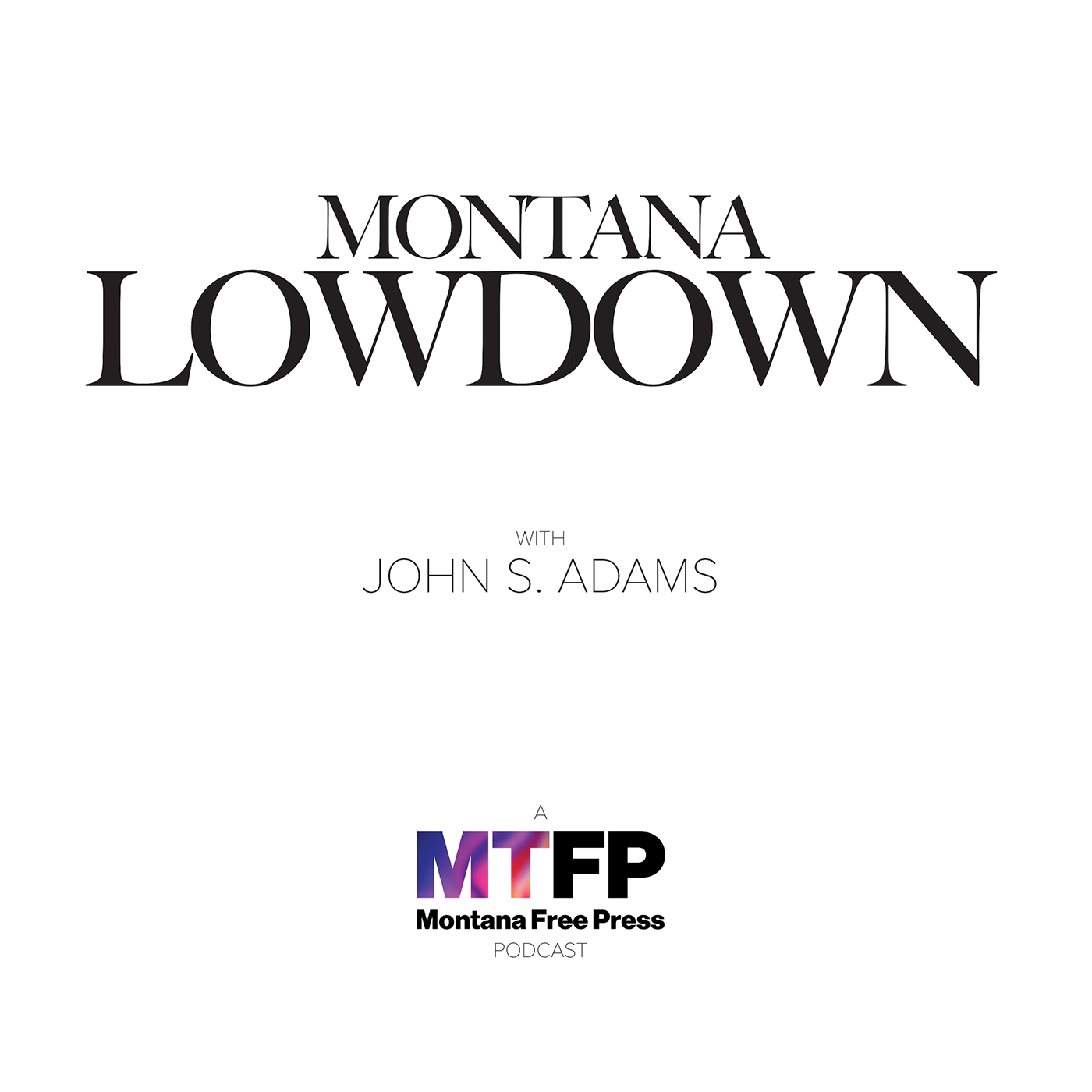 MT Lowdown Podcast – Episode 29: Reporter Amanda Eggert   Montana