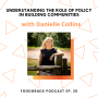 Artwork for Ep 20- Understanding the role of policy in building communities with Danielle Collins Economic Development Policy Analyst at Ontario Federation of Agriculture