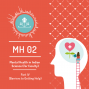 Artwork for MH-02 | Mind Matters in Academia - for Faculty | Part 4 of 4