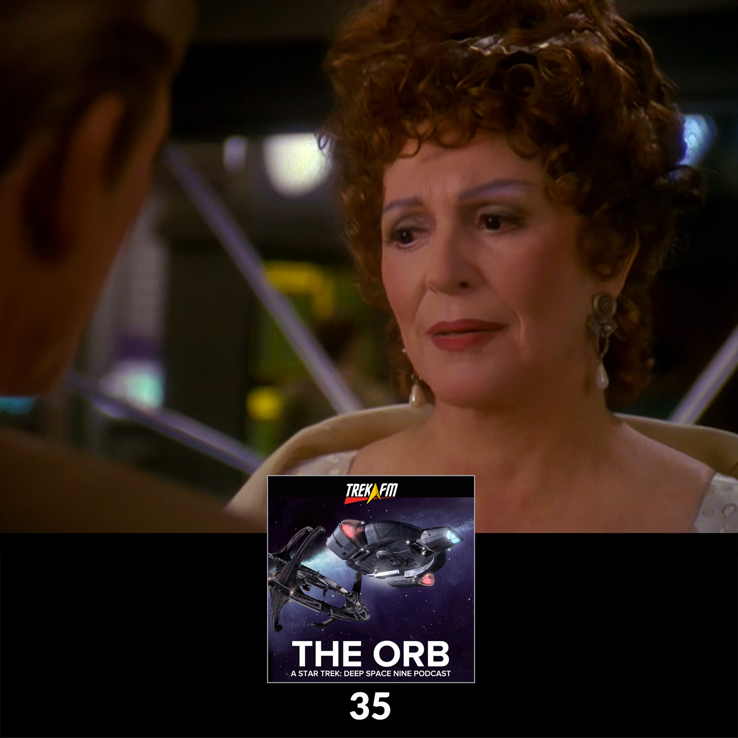 The Orb 35: The Most Awkward Make Out Scene Ever