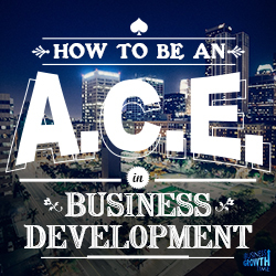 46 - ACE in Business Development