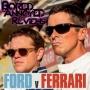 Artwork for B&A Reviews: Ford v Ferrari (Spoiler Free)