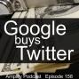 Artwork for Google Buys Twitter