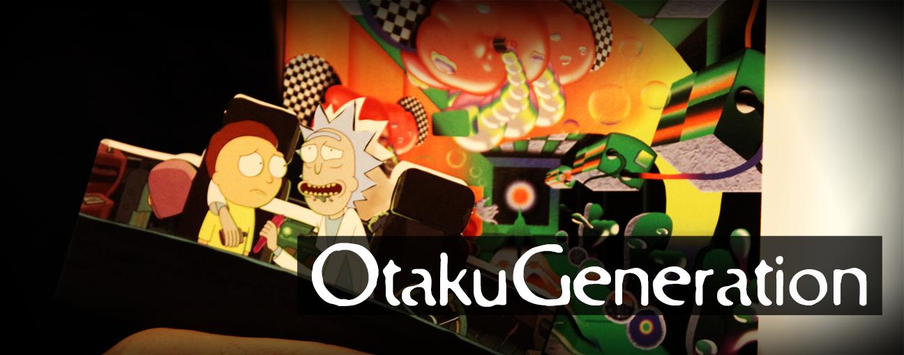 OtakuGeneration.net :: (Show #725) Rilakkuma and Kaoru
