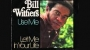 Artwork for Bill Withers - Use Me - Time Warp Song of The Day (4/29/16)