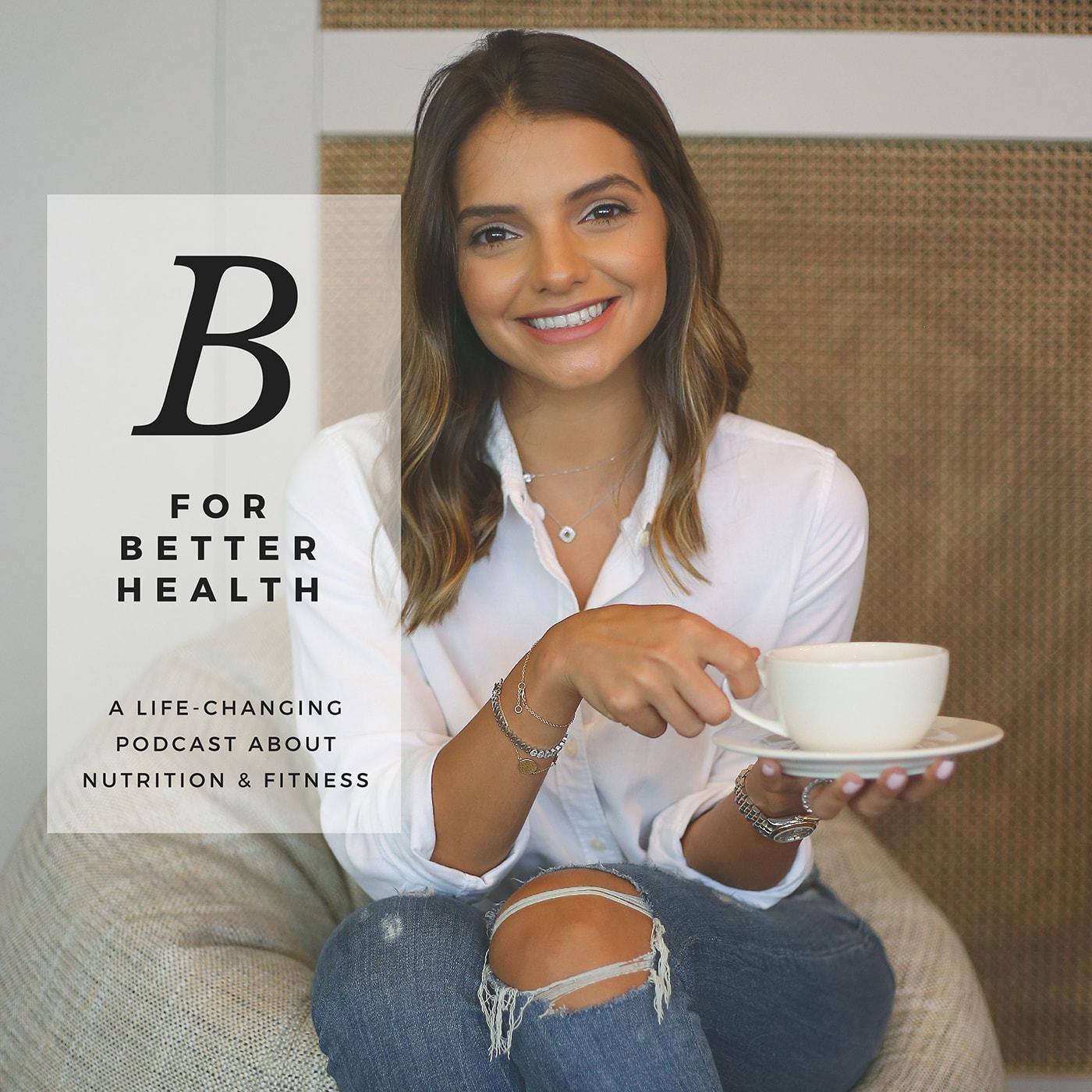 B For Better Health show art