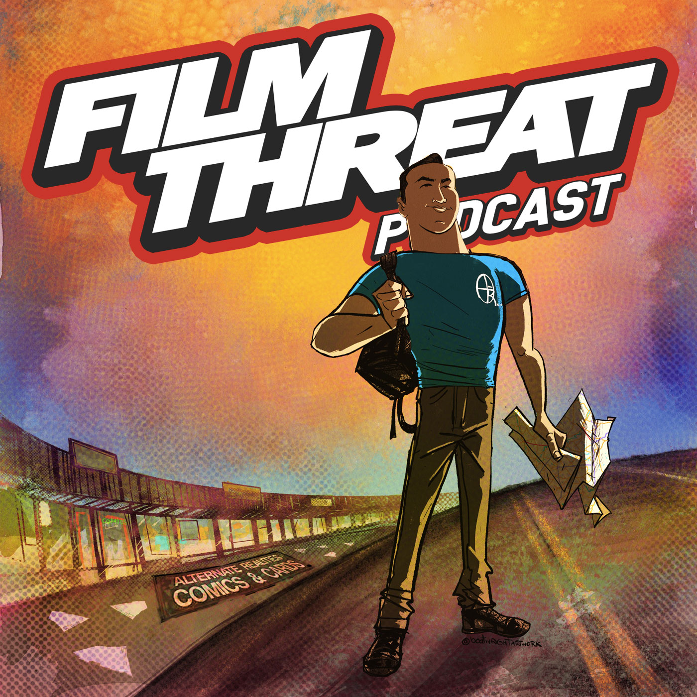 Podcast episode image
