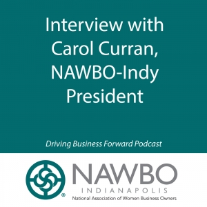 Interview with Carol Curran, NAWBO-Indy President