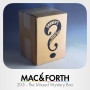 Artwork for The Mac & Forth Show 205 - The Missed Mystery Box