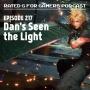 Artwork for Episode 217 - Dan Sees the Light