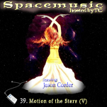 Spacemusic #39 Motion of the Stars (Final-V)