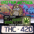 Dopecast59: LIVE! from Melbourne, Australia