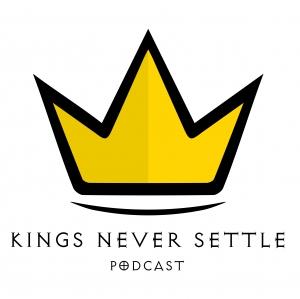 Kings Never Settle