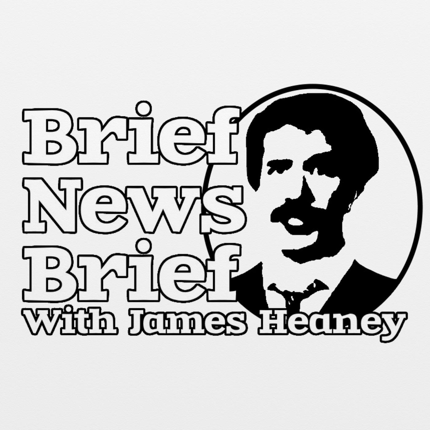 Brief News Brief show art