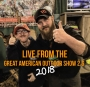 Artwork for Live from the Great American Outdoor Show 2018- 2.6
