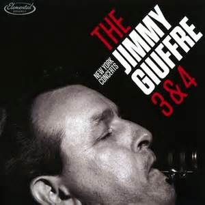 Podcast 459: A Conversation with Bob Nieske about Jimmy Guiffre