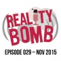 Artwork for Reality Bomb Episode 029