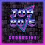 Artwork for CronoCine Extras: Las mejores pelis de los 80